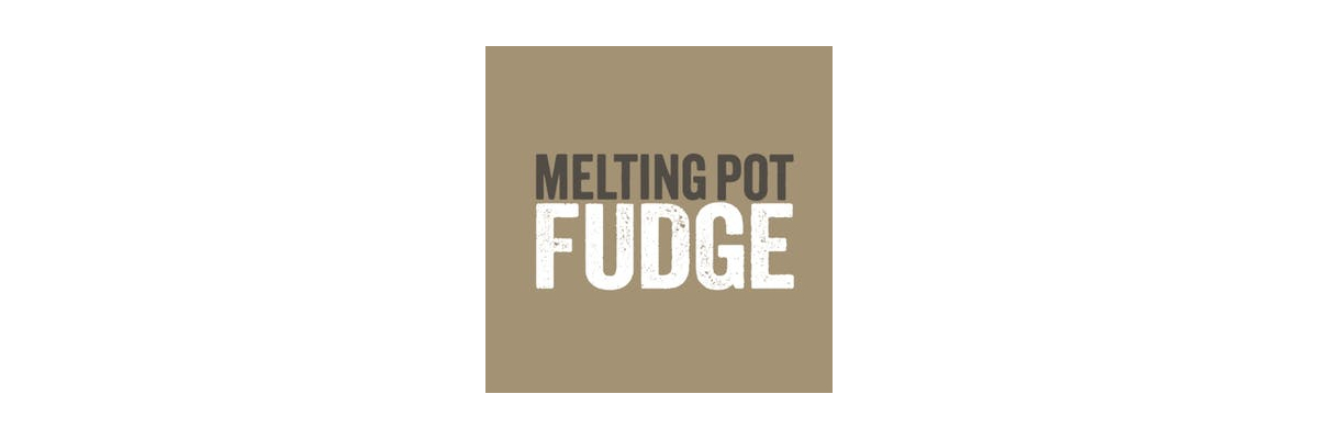 Melting Pod Fudge