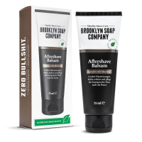 Brooklyn Soap Aftershave Balsam 75 ml