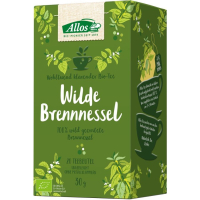 Allos Wilde Brennnessel Tee 30g