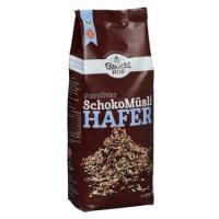 Bauckhof Hafermüsli mit Schoko glutenfrei 425g