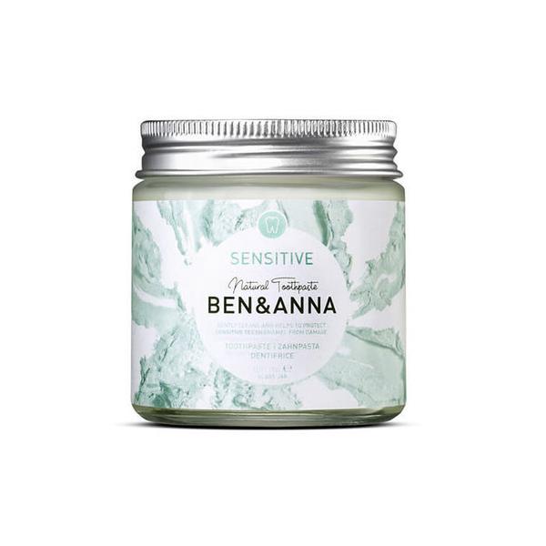 Ben & Anna Zahnpasta Sensitive 100 ml
