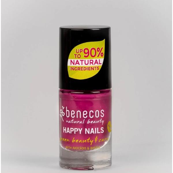 Benecos Nail my secret 5ml