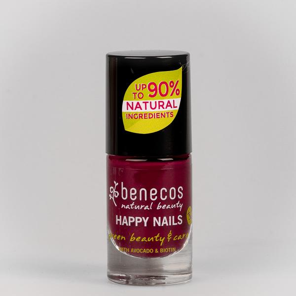 Benecos Nail wild orchid 5ml