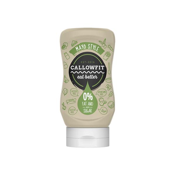 Callowfit Sauce Mayo Style 300ml
