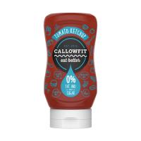Callowfit Sauce Tomate Ketchup 300ml
