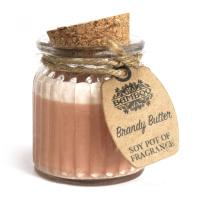 Duftkerze Brandy Butter