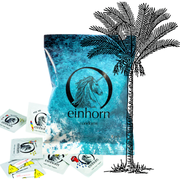 Einhorn Kondome Bali