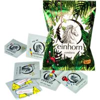 Einhorn Kondome Fummeldschungel