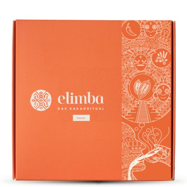 Elimba Kakao Kugeln 9er