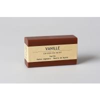 Seife mit Karité-Butter Vanille 100g