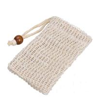Sisal-Seifensäckchen einzeln