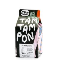 Einhorn Tam Tampon normalo