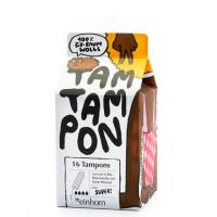 Einhorn Tam Tampon super
