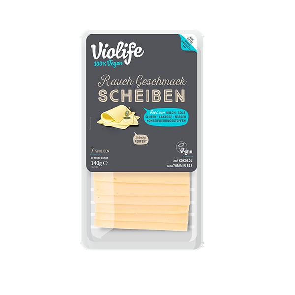 Violife Scheiben Raucharoma 140g