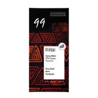 Vivani Feine Bitter 99% Kakao 80g
