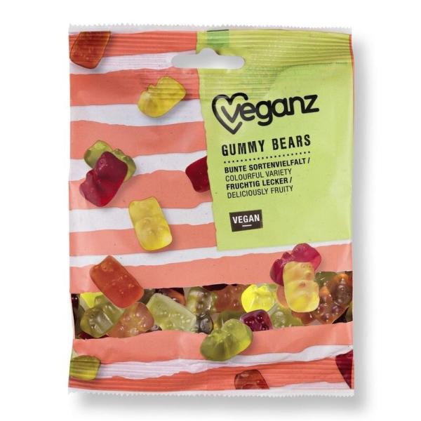 Veganz Gummibärchen 100g