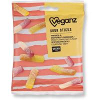 Veganz Sour Sticks 100g