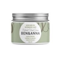 Ben & Anna Avocado Oil Intensive Care Handcreme 30ml