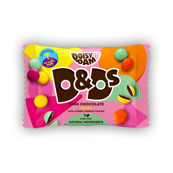 """Doisy & Dam D&DS """"Smarties"""" 30g"""