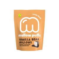 Baru - Vanille Marshmallow mit belgischer Schokolade 100g
