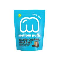 Baru - Salted Caramel Marshmallow mit belgischer...